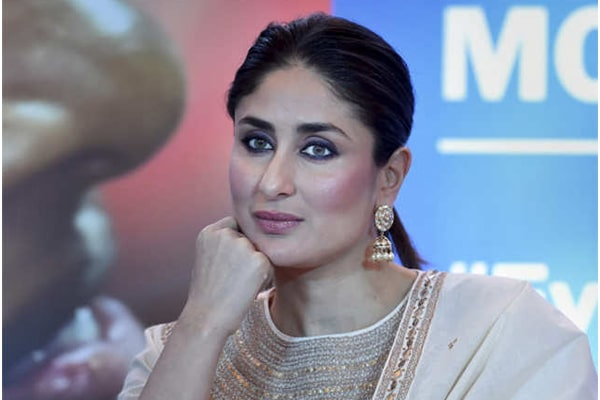 Kareena wanted to date Rahul Gandhi?