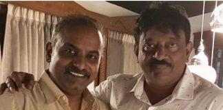 RGV ropes in Keeravani's brother for Lakshmi's NTR