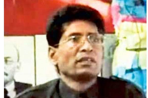 India's most wanted person: Maoist Ganapathy
