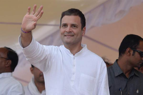 Modi shunted out CBI chief for 'pointing fingers' at Rafale deal: Rahul