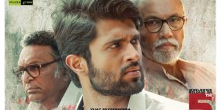 Vijay Deverakonda to receive a warm welcome in Chennai