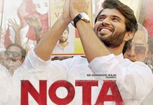 NOTA - Producer's greed result's in 10 Crore loss