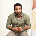 NTR Aravinda Sametha Interview Stills