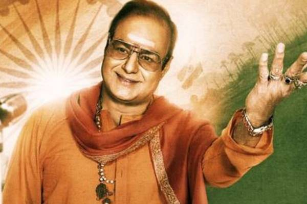 NTR Biopic lands into last Schedule