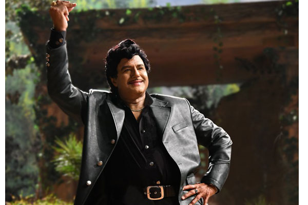 It's Official – NTR biopic : overseas rights closed