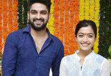 Chalo pair to team up again for Sukumar's film ?