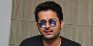 Young actor Nithiin to stun in a new look