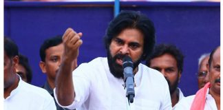 Pawan Kalyan delivers punch on AP excise minister