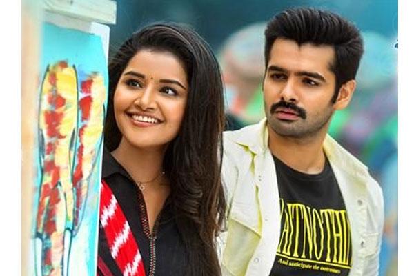 Ram and Anupama seek revival with HGPK