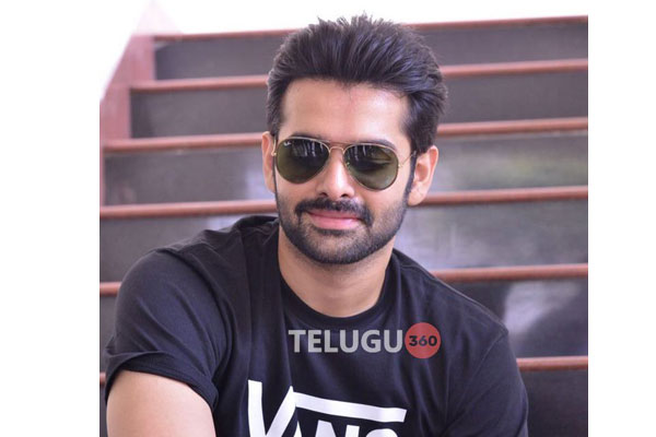 Ram trashes rumors about 'RED'  Release