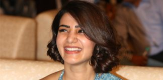 Samantha to replace Kajal Aggarwal in a mythological role
