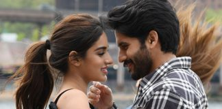 Chay and Nidhi share a sparkling chemistry in Savyasachi