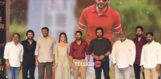 Savyasachi Pre Release Event Last Set Photos