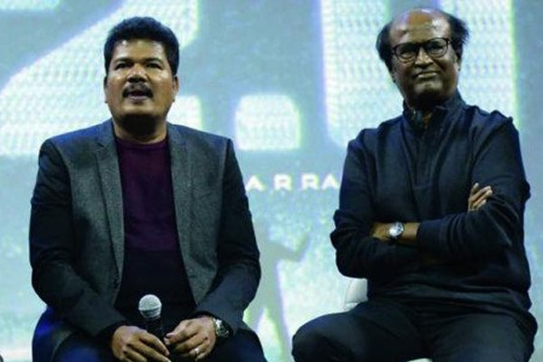 Shankar reveals about the exact budget and real reason for delay in 2 point 0