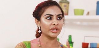 Sri Reddy's sensational allegations on Jeevan Reddy and Bellamkonda