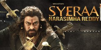 Sye Raa Narasimha Reddy not getting the required buzz