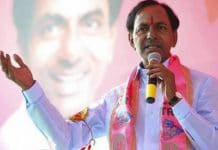 TRS uses NTR's self-respect mantra: Telangana polls
