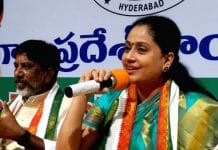 Telangana Ramulamma not contesting in 2019