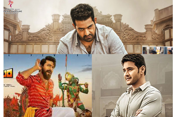 Telugu Cinema gets into serious mode