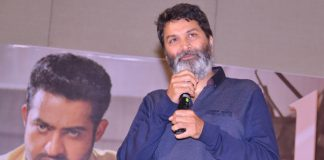 Trivikram Speech at Aravinda Sametha Success Meet