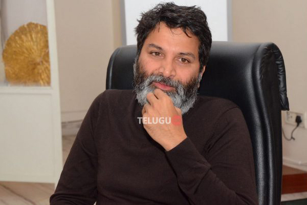 Trivikram's conditions for SS Thaman