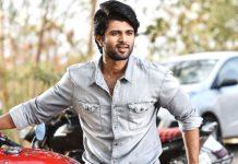 Vijay Devarakonda owes a film to Kannada producer