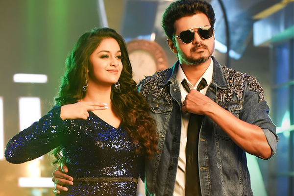 Vijay's Sarkar Hindi Dubbing Rights creates a Record