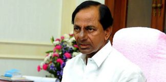 Why is KCR targeting Chandrababu more than Congress