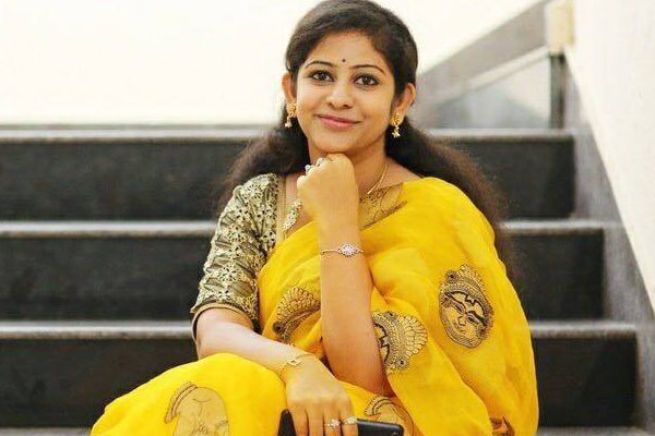 TDP Spokeswoman - Who is Yamini Sadineni?