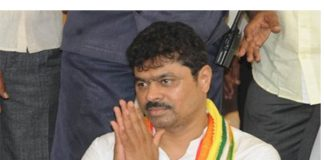 The fake charges made by CBI officials against TDP MP CM Ramesh