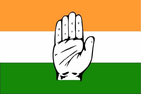 Lack of star campaigners takes sheen off Congress