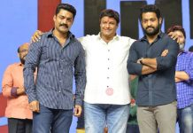ASVR success meet: Balayya talks about everything except NTR