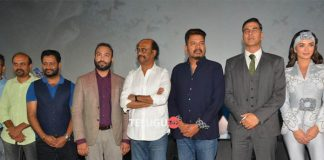 2 Point 0 Trailer launch Photos