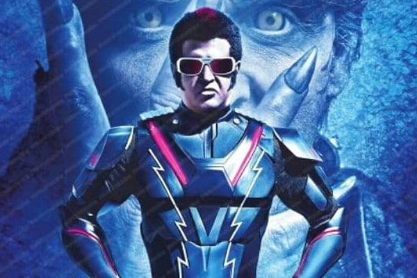 2Point0 : Huge demand for 3D Tickets