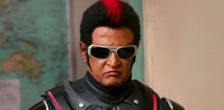 2point0 All India Day1 Collections
