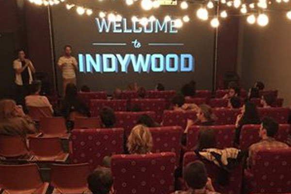 4th indywood film carnival set to get underway