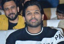 Allu Arjun considering 96 remake