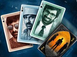 Amar Akbar Anthony Movie USA Theaters List