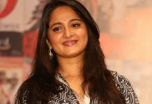 Anushka Shetty is in talks role of veteran actress B Saroja Devi in NTR