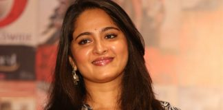 Anushka Shetty is in talks role of veteran actress B Saroja Devi in NTR