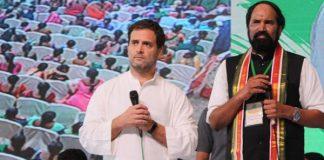 C-VOTER survey: simple majority to Mahakutami