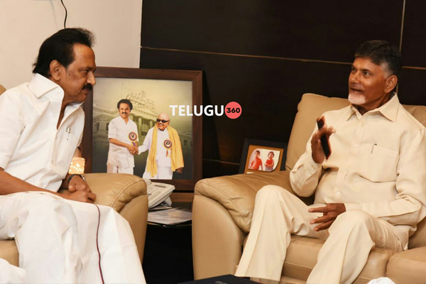 Naidu meets Stalin, wants opposition parties to sink differences