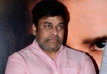 Chiranjeevi lauds KCR for supporting Telugu Cinema
