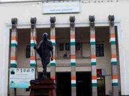 Congress to face rebels – Tight security at Gandhi Bhavan