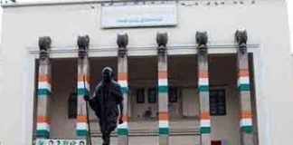 Congress to face rebels – Tight security at Gandhi Bhavan