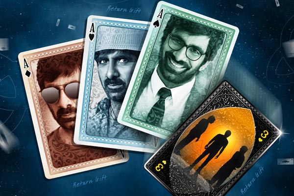 Digital rights turn out as a saviour for Amar Akbar Anthony