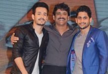 Disappointing year for Akkineni heroesDisappointing year for Akkineni heroes