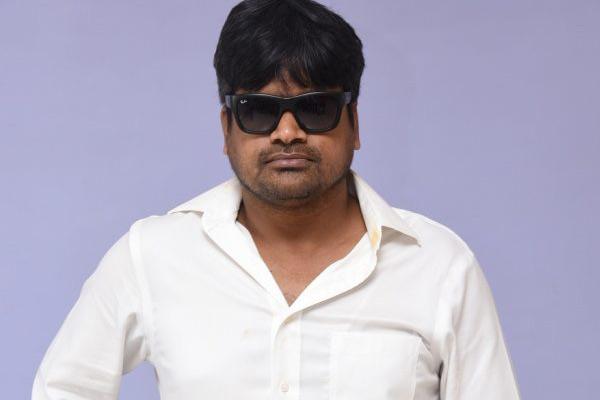 Harish Shankar
