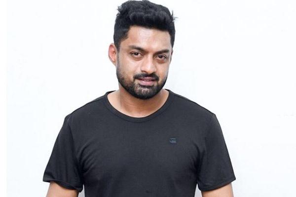 Exclusive: Nandamuri Kalyanram's next for NTR Arts