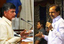 It's KCR Vs CBN in Telangana polls